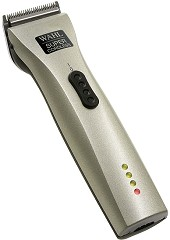 Wahl Professional Super Cordless champagner