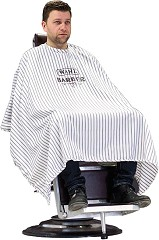 Wahl Professional Barber Cape